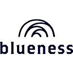 logo Restaurant Blueness