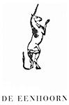 logo restaurant de Eenhoorn