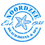 logo hotel de Noordzee